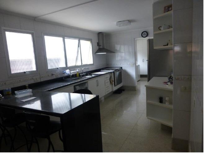 Apto 4 Dorm, Brooklin Paulista, São Paulo (3180) - Foto 3