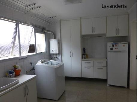 Apto 4 Dorm, Brooklin Paulista, São Paulo (3180) - Foto 11