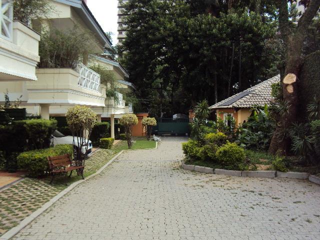 Res. São Benedito - Casa 4 Dorm, Alto da Boa Vista, São Paulo (3214) - Foto 11