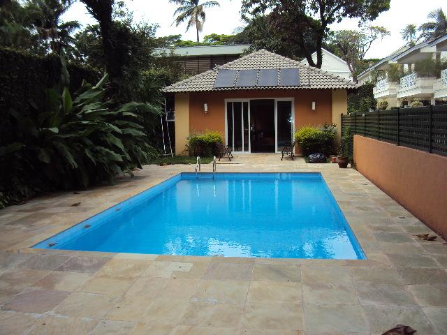 Res. São Benedito - Casa 4 Dorm, Alto da Boa Vista, São Paulo (3214) - Foto 13