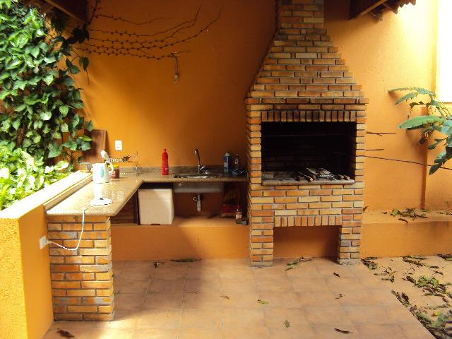 Res. São Benedito - Casa 4 Dorm, Alto da Boa Vista, São Paulo (3214) - Foto 14