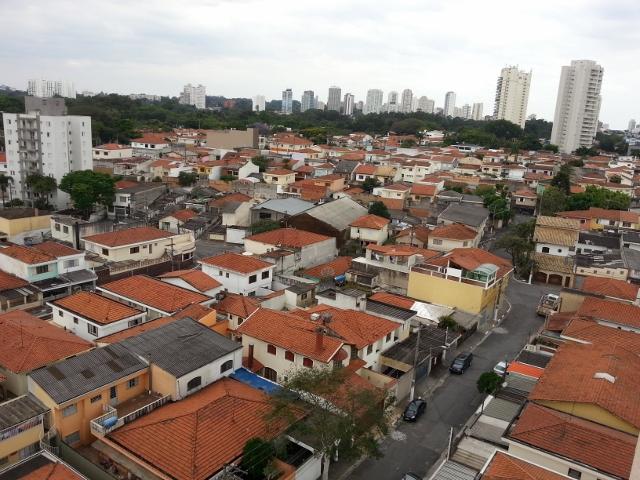 Up Home Granja Julieta - Apto 2 Dorm, Granja Julieta, São Paulo (3234) - Foto 14
