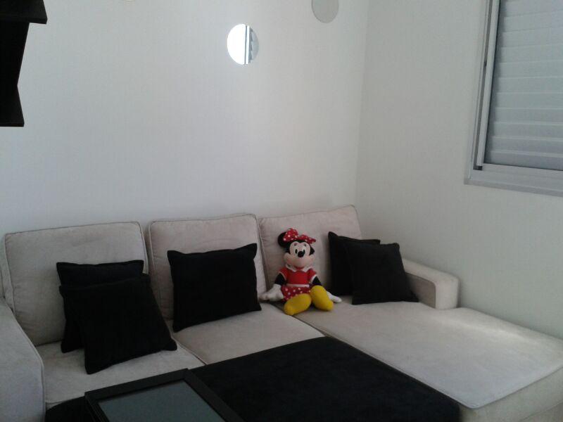 Residencial Morumbi - Apto 2 Dorm, Morumbi, São Paulo (3279) - Foto 2