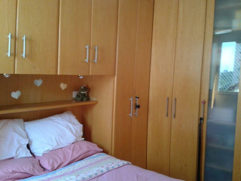 Residencial Morumbi - Apto 2 Dorm, Morumbi, São Paulo (3279) - Foto 4