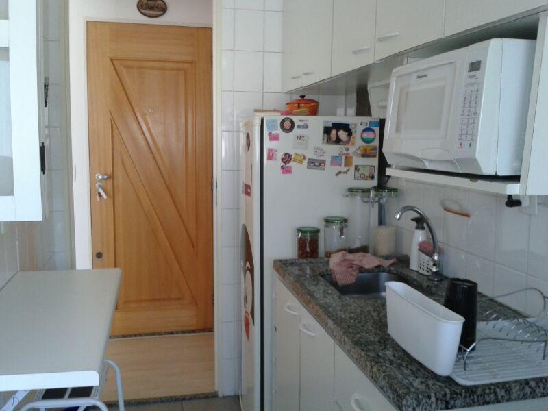 Residencial Morumbi - Apto 2 Dorm, Morumbi, São Paulo (3279) - Foto 5