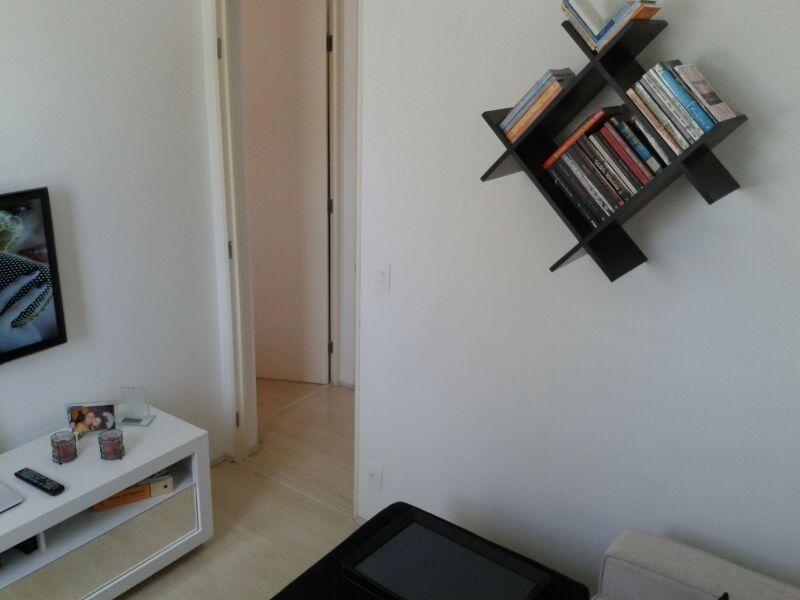 Residencial Morumbi - Apto 2 Dorm, Morumbi, São Paulo (3279) - Foto 7