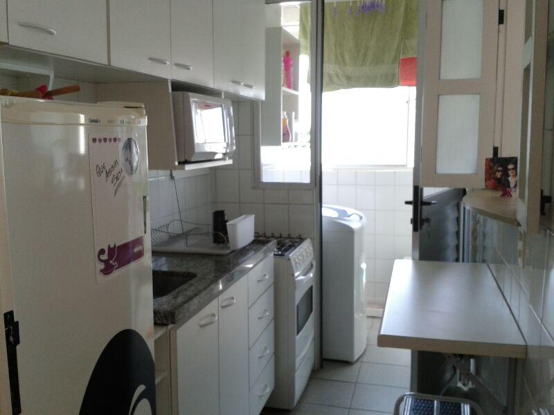 Residencial Morumbi - Apto 2 Dorm, Morumbi, São Paulo (3279) - Foto 8