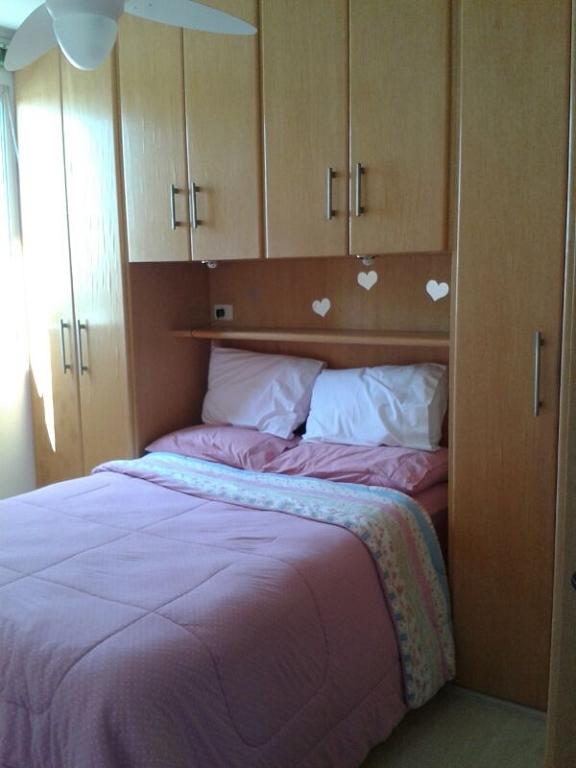 Residencial Morumbi - Apto 2 Dorm, Morumbi, São Paulo (3279) - Foto 10