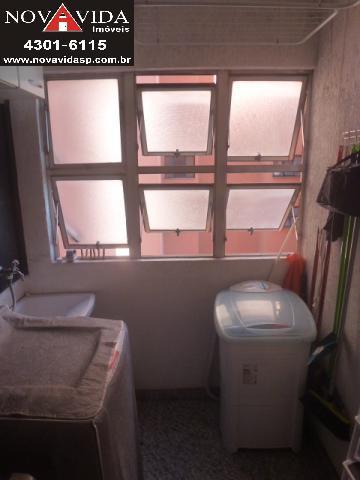 Villagio Di San Remo - Apto 3 Dorm, Jardim Consórcio, São Paulo (3287)