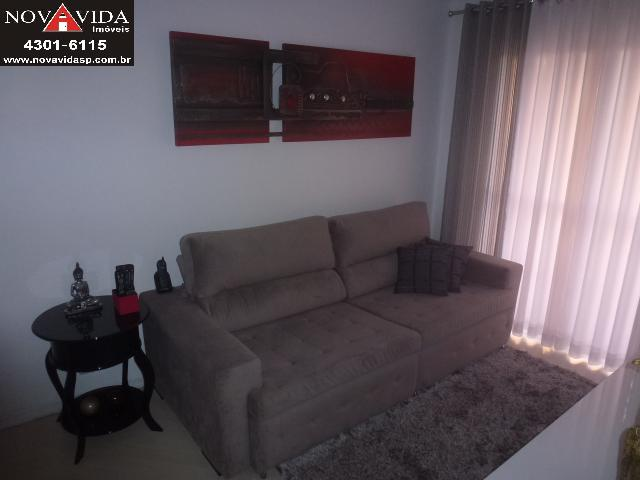 Villagio Di San Remo - Apto 3 Dorm, Jardim Consórcio, São Paulo (3287) - Foto 5