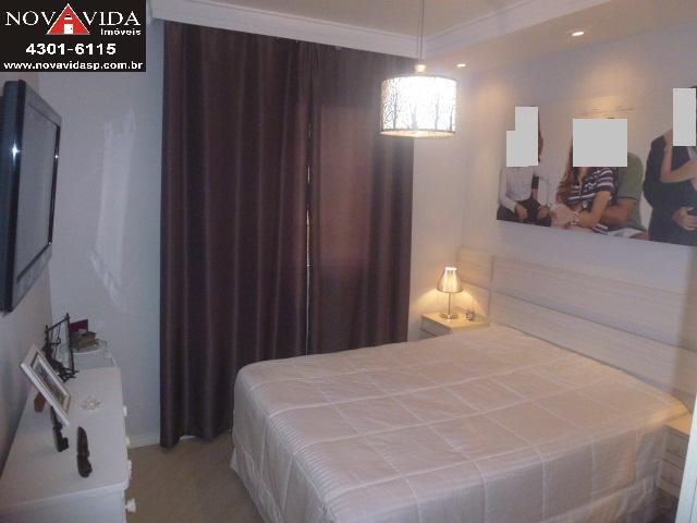 Villagio Di San Remo - Apto 3 Dorm, Jardim Consórcio, São Paulo (3287) - Foto 6