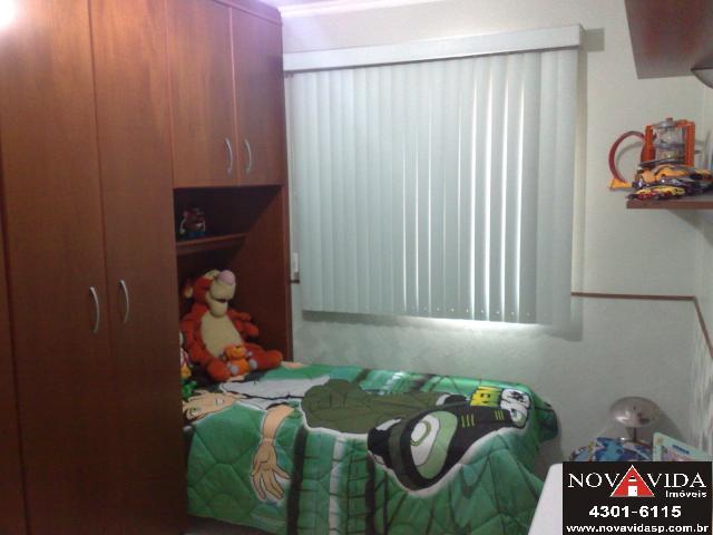 Villagio Di San Remo - Apto 3 Dorm, Jardim Consórcio, São Paulo (3287) - Foto 9