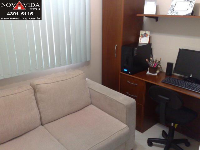 Villagio Di San Remo - Apto 3 Dorm, Jardim Consórcio, São Paulo (3287) - Foto 10