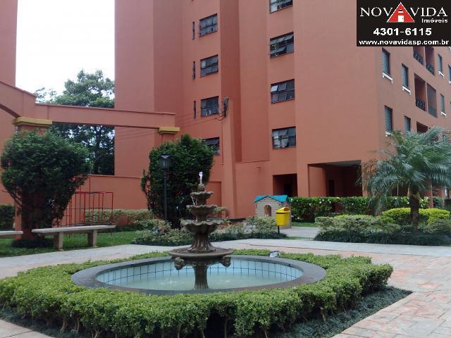 Villagio Di San Remo - Apto 3 Dorm, Jardim Consórcio, São Paulo (3287) - Foto 15