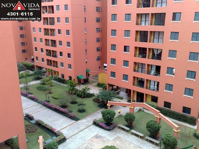 Villagio Di San Remo - Apto 3 Dorm, Jardim Consórcio, São Paulo (3287) - Foto 18