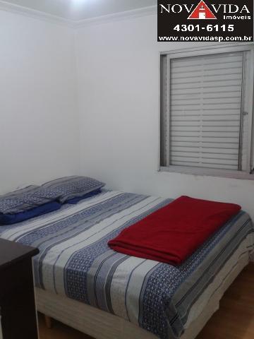 Vila Flora - Apto 3 Dorm, Jardim Marajoara, São Paulo (3312) - Foto 7