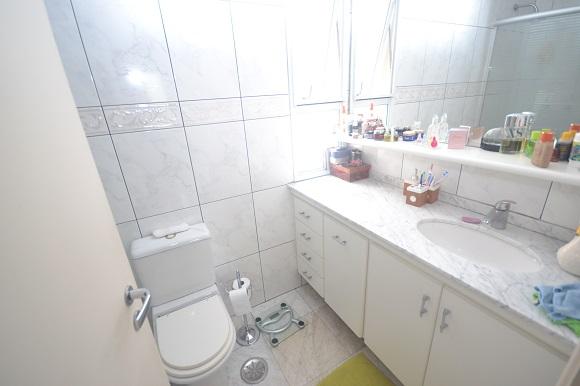 NovaVida Imóveis - Casa 3 Dorm, Morumbi, São Paulo