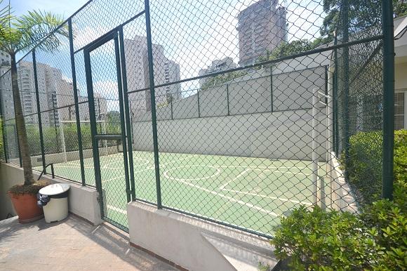 NovaVida Imóveis - Casa 3 Dorm, Morumbi, São Paulo - Foto 2