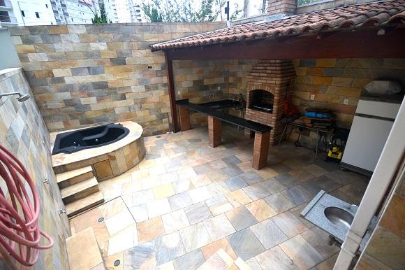 NovaVida Imóveis - Casa 3 Dorm, Morumbi, São Paulo - Foto 11