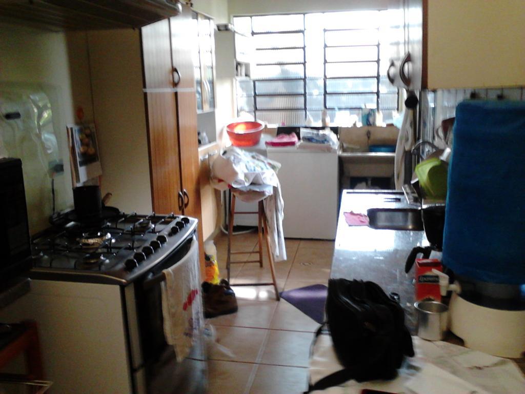 Casa 3 Dorm, Veleiros, São Paulo (551) - Foto 6