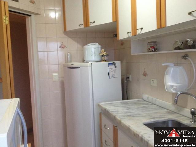 Maison Catarine - Apto 2 Dorm, Vila Santa Catarina, São Paulo (3320) - Foto 14