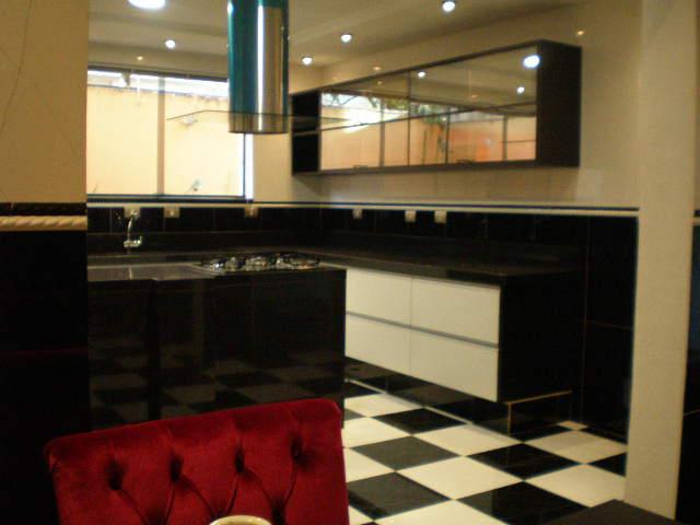 Casa 4 Dorm, Interlagos, São Paulo (3339) - Foto 6