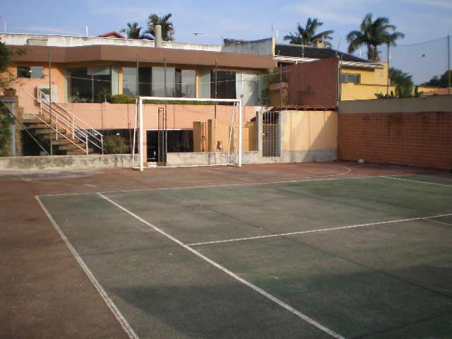 Casa 4 Dorm, Interlagos, São Paulo (3339) - Foto 12