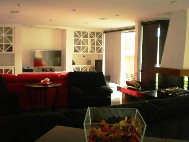 Casa 4 Dorm, Interlagos, São Paulo (3339) - Foto 16