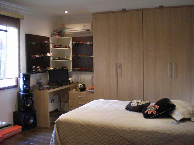 Casa 4 Dorm, Interlagos, São Paulo (3339) - Foto 21