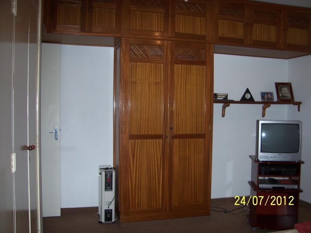 Casa 3 Dorm, Vila Mascote, São Paulo (2622)