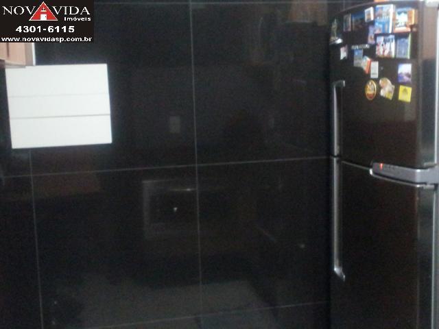 Cond. Ana Luiza - Apto 2 Dorm, Cidade Ademar, São Paulo (3352) - Foto 9