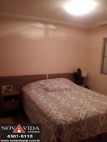 Cond. Ana Luiza - Apto 2 Dorm, Cidade Ademar, São Paulo (3352) - Foto 12