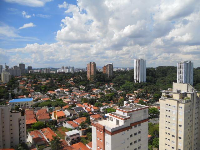 Chac. Alto da Boa Vista - Apto 1 Dorm, Alto da Boa Vista, São Paulo - Foto 6