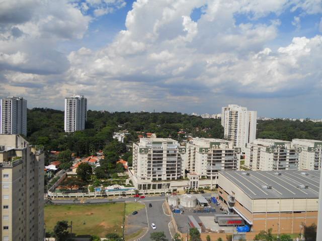 Chac. Alto da Boa Vista - Apto 1 Dorm, Alto da Boa Vista, São Paulo - Foto 7