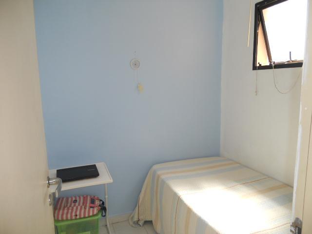 Chac. Alto da Boa Vista - Apto 1 Dorm, Alto da Boa Vista, São Paulo - Foto 11