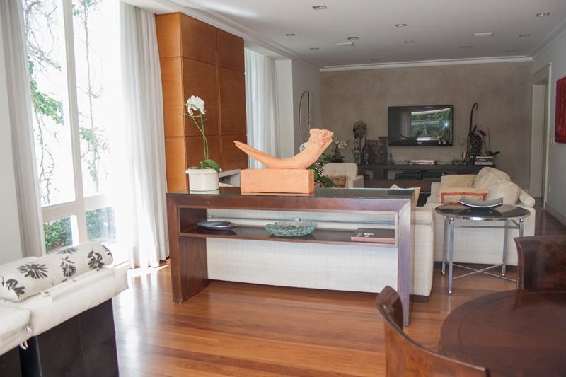 Green Village - Casa 4 Dorm, Morumbi, São Paulo (3378) - Foto 5