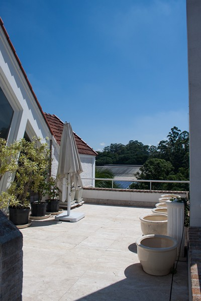 Green Village - Casa 4 Dorm, Morumbi, São Paulo (3378) - Foto 16