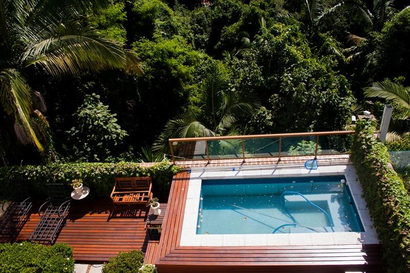 Green Village - Casa 4 Dorm, Morumbi, São Paulo (3378) - Foto 17