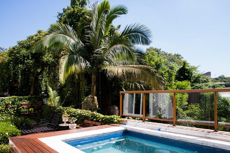 Green Village - Casa 4 Dorm, Morumbi, São Paulo (3378) - Foto 18