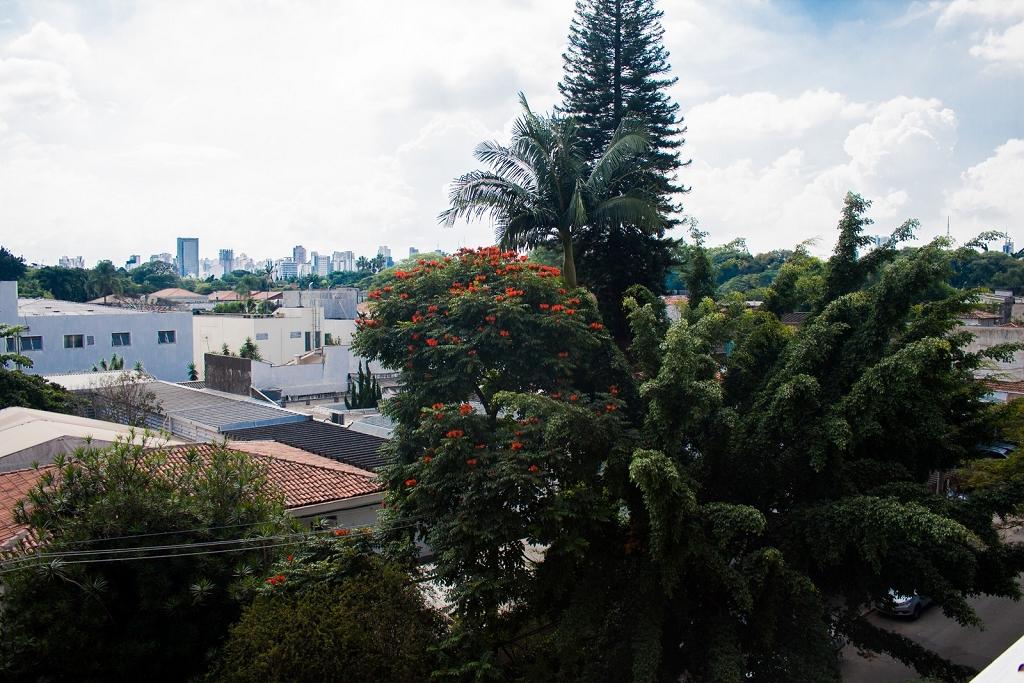 Europa - Apto 2 Dorm, Jardim Paulista, São Paulo (3380) - Foto 18