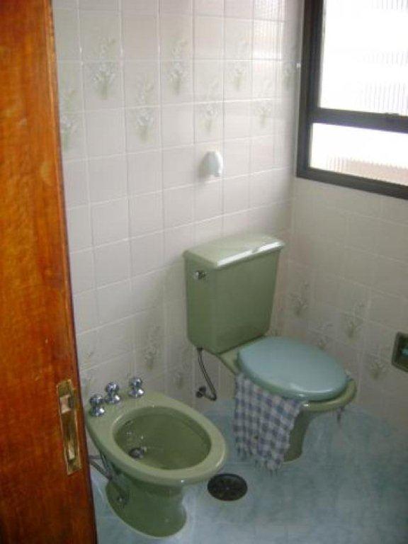 Apto 2 Dorm, Vila Mascote, São Paulo (3395) - Foto 6