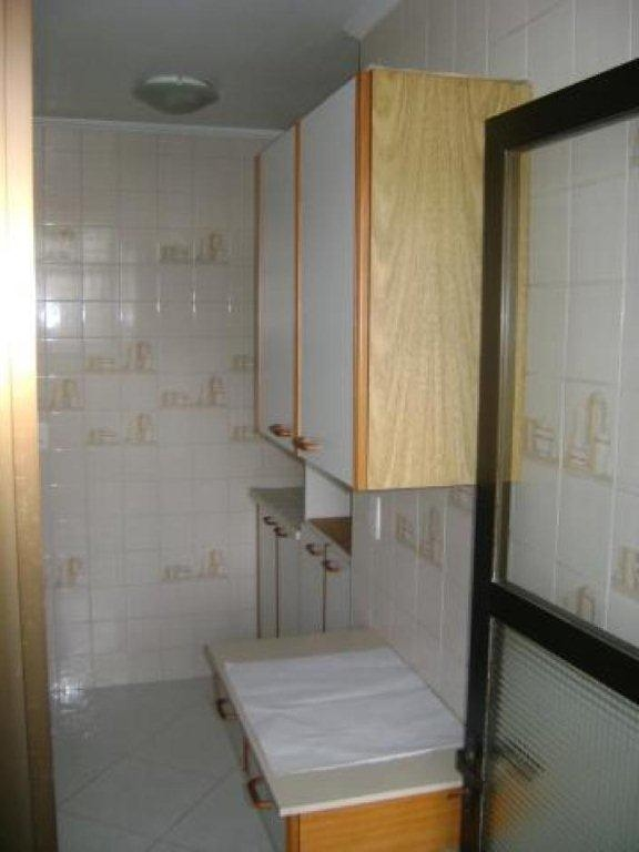 Apto 2 Dorm, Vila Mascote, São Paulo (3395) - Foto 11