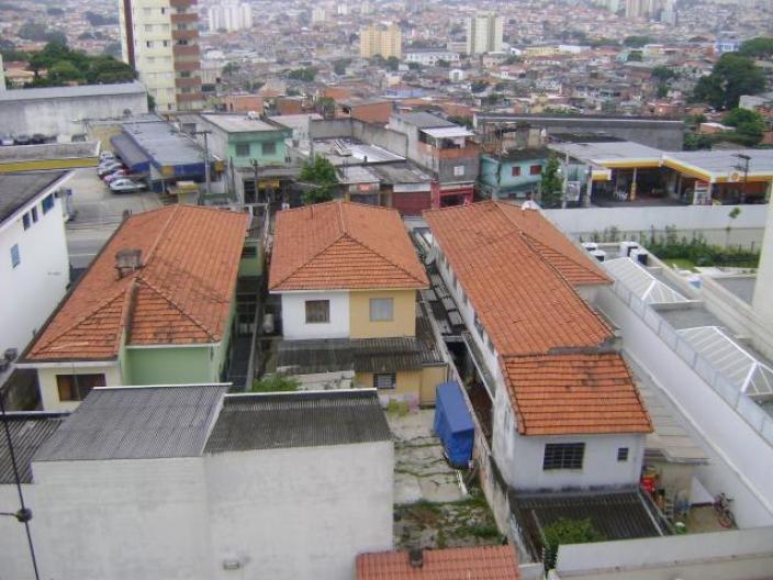 Apto 2 Dorm, Vila Mascote, São Paulo (3395) - Foto 16