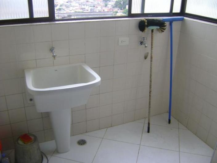 Apto 2 Dorm, Vila Mascote, São Paulo (3395) - Foto 17