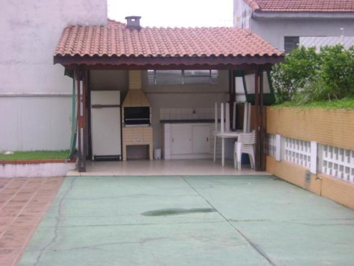Apto 2 Dorm, Vila Mascote, São Paulo (3395) - Foto 18