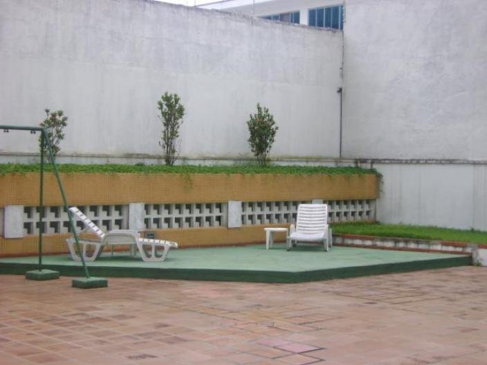 Apto 2 Dorm, Vila Mascote, São Paulo (3395) - Foto 19