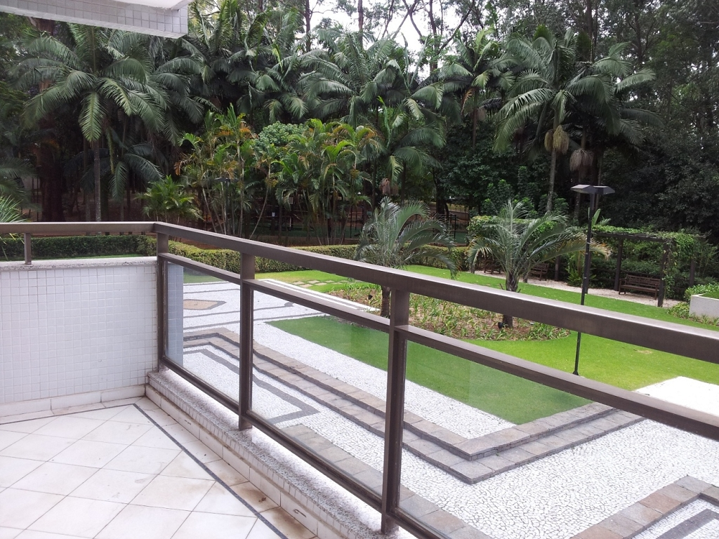 Reserva Casa Grande - Apto 3 Dorm, Jardim Marajoara, São Paulo (3398) - Foto 5