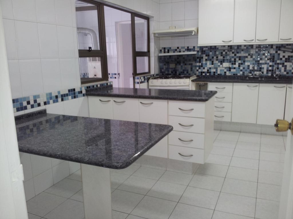 Reserva Casa Grande - Apto 3 Dorm, Jardim Marajoara, São Paulo (3398) - Foto 6