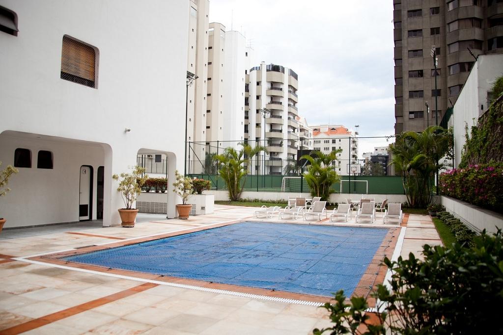 Wembledon Park - Apto 3 Dorm, Vila Morumbi, São Paulo (3405) - Foto 13