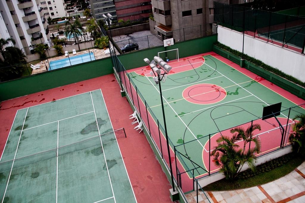Wembledon Park - Apto 3 Dorm, Vila Morumbi, São Paulo (3405) - Foto 14